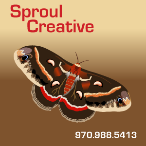 Sproul Creative Graphics and Website Design